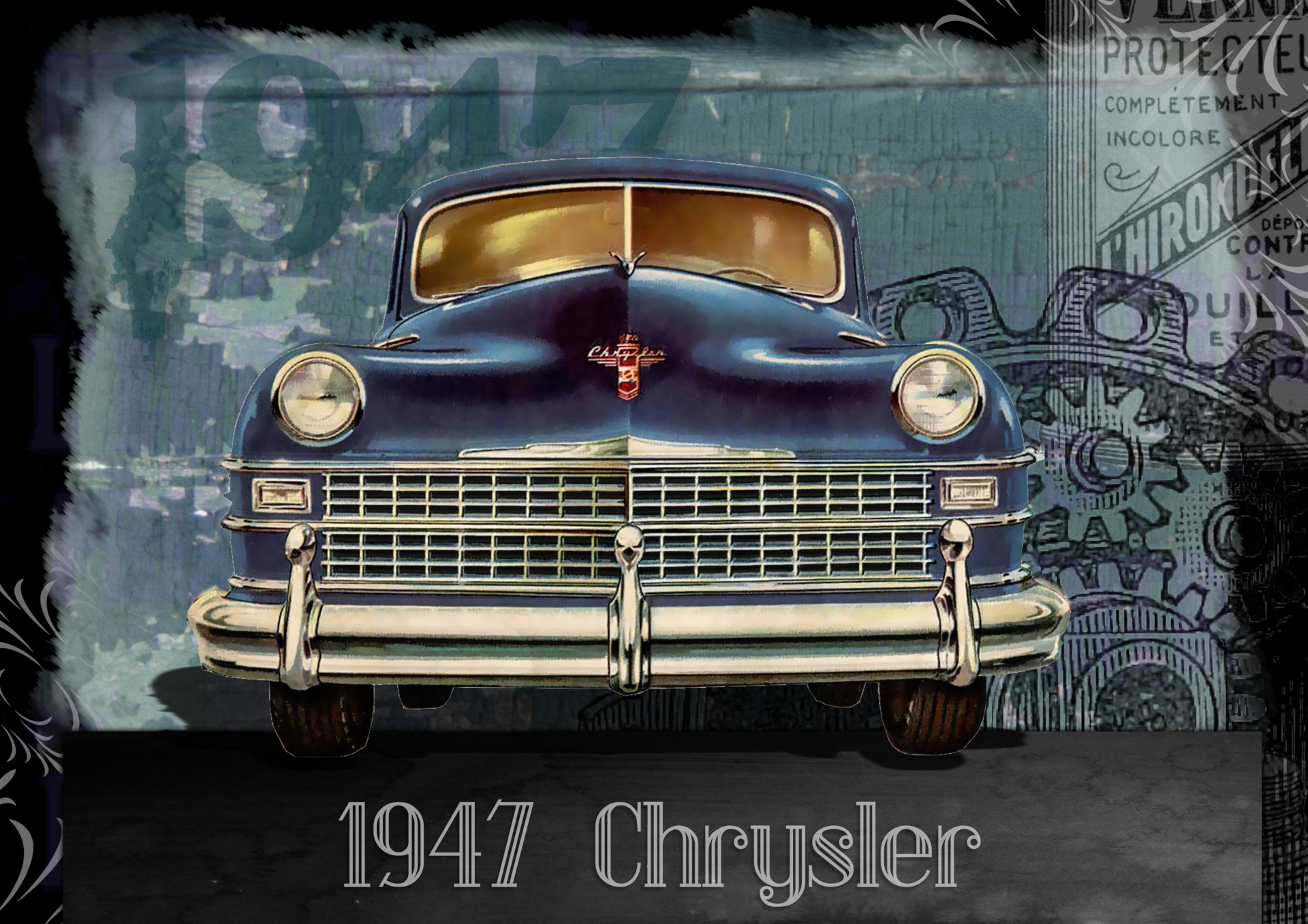Chrysler 1947